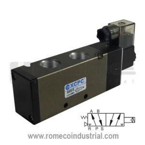 4V410-15 ELECTROVALVULA