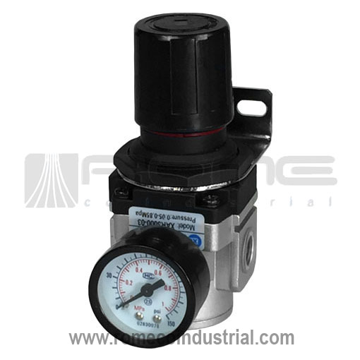 """Br3000 g3//8/"""" Control De Aire Compresor presión regular regulador de válvula"""