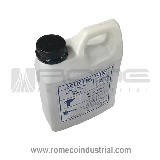 ISO VG32 Aceite lubricador sistema neumatico FRL