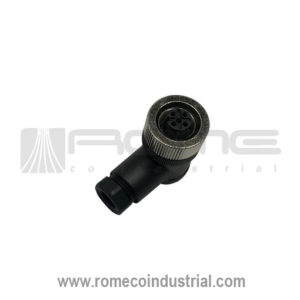 ACCESORIO PARA SENSOR CURVO M12