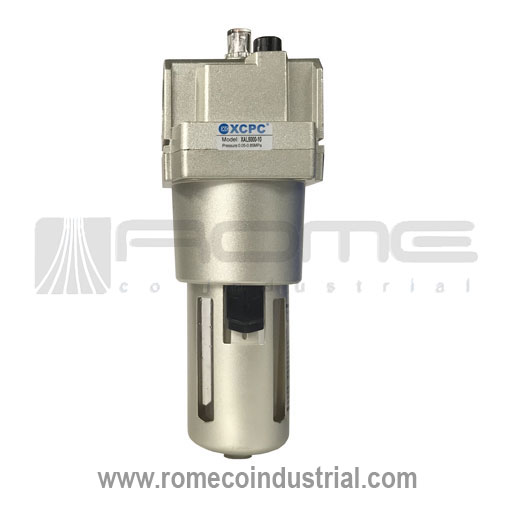 Lubricador neumatico de aceite 3/4 XAL5000-06