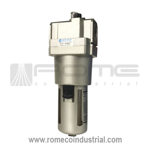 Lubricador de aceite 3/4 XAL5000-06