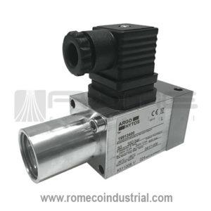 TS3 Switch de presion hidraulico o interruptor de presion presostato hidraulico